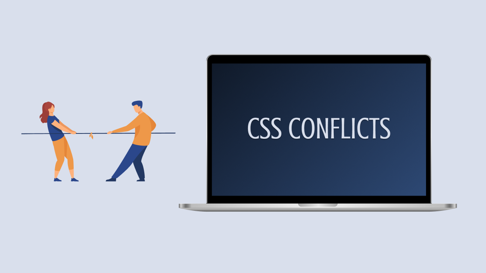 CSS Conflicts